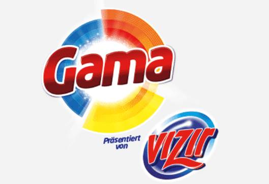 Vizir introducing gama